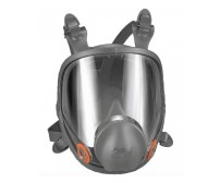 3M Full Face Respirator Mask