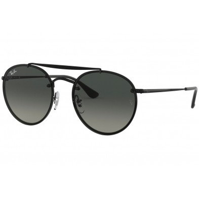 Ray Ban RB3614N Blaze Round Double Bridge