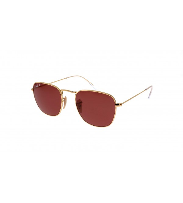 Ray Ban RB3857 Frank Polarized