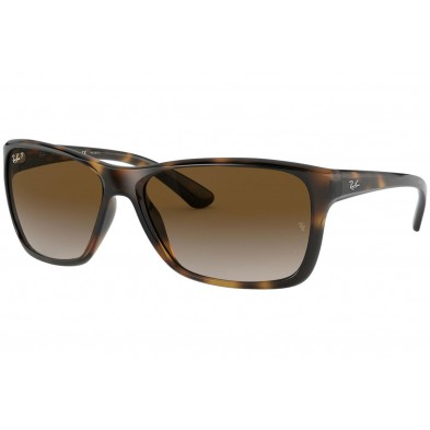 Ray Ban RB4331 Polarized