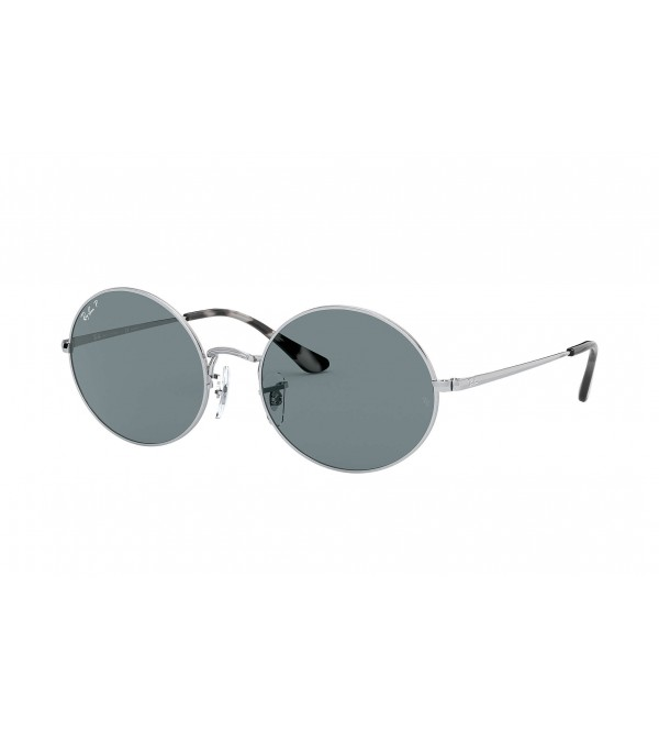 Ray Ban RB1970 Oval Polarized