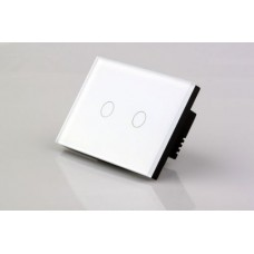 2 Button Touch Dimmer & Remote Light Switch